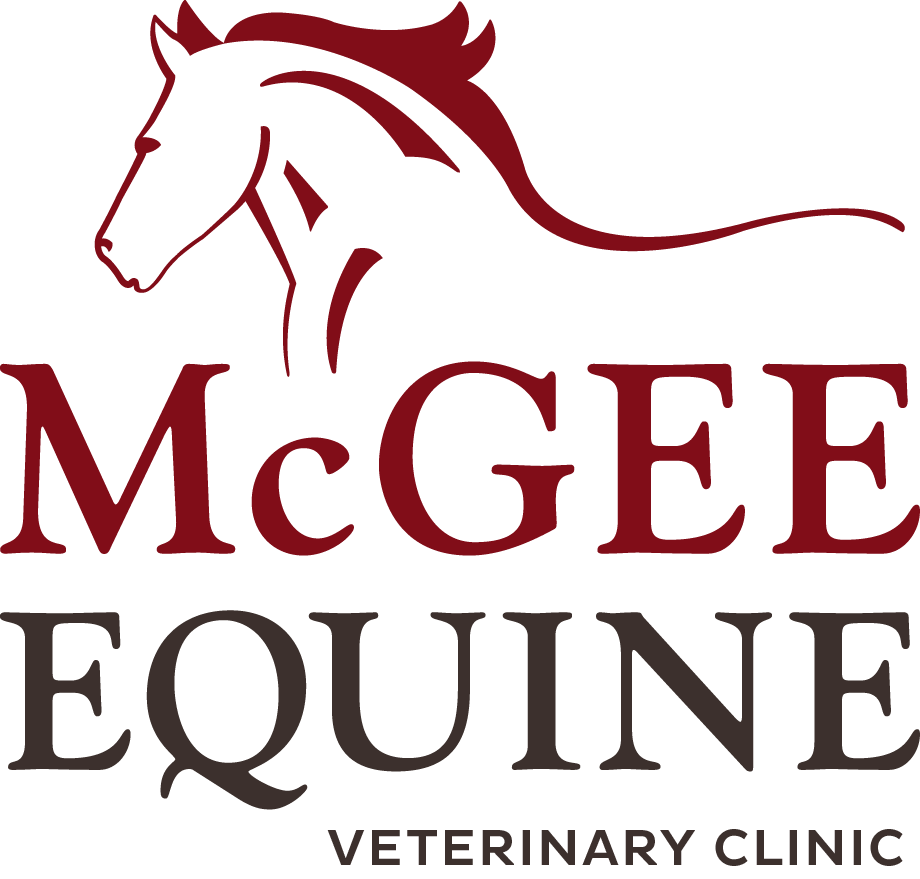 McGee Equine Veterinary Clinic